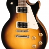 Gibson Les Paul Studio Tribute 2019 STB Elektro Gitar (Satin Tobacco Burst)<br>Fotoğraf: 2/4
