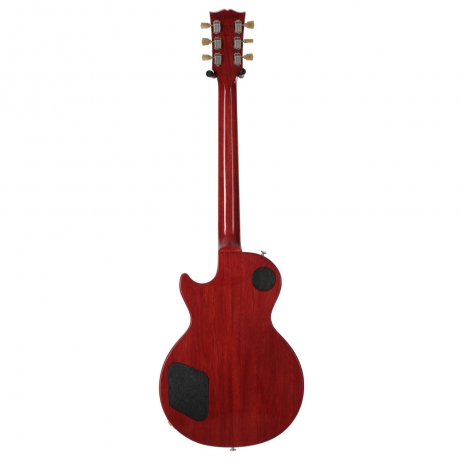 Gibson Les Paul Traditional 2019 Elektro Gitar (Heritage Cherry Sunburst)<br>Fotoğraf: 3/6