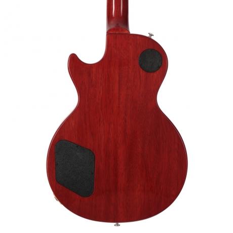 Gibson Les Paul Traditional 2019 Elektro Gitar (Heritage Cherry Sunburst)<br>Fotoğraf: 4/6