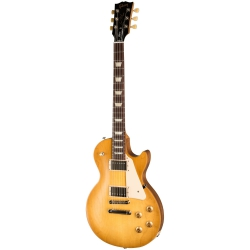 Gibson Les Paul Tribute Elektro Gitar (Satin Honeyburst)