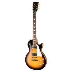 Gibson Les Paul Tribute Elektro Gitar (Satin Tobacco Burst)