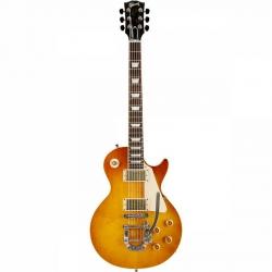 Gibson Les Paul Waddy Elektro Gitar (Waddy Wachtel Burst)