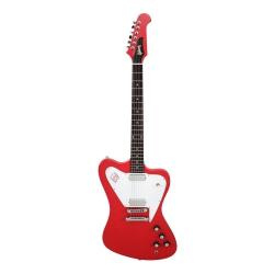 Gibson Limited Run Firebird Non Reverse Elektro Gitarı (Ferrari Red)