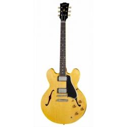 Gibson Memphis 1959 ES-335TD Reissue Elektro Gitar (Vintage Natural)