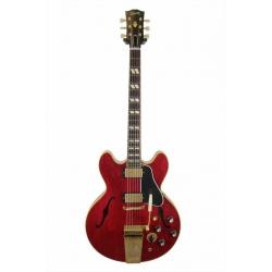 Gibson Memphis 1964 ES-345 TDC Maestro Elektro Gitar (Sixties Cherry)