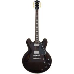 Gibson Memphis ES-335 1970's Elektro Gitar (Walnut)