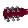 Gibson Memphis ES-335 Figured Elektro Gitar (Cherry)<br>Fotoğraf: 2/10