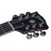 Gibson Memphis ES-335 Figured Elektro Gitar (Cherry)<br>Fotoğraf: 10/10