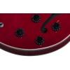 Gibson Memphis ES-335 Figured Elektro Gitar (Cherry)<br>Fotoğraf: 5/10