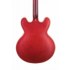 Gibson Memphis ES-335 Satin Elektro Gitar (Faded Cherry)<br>Fotoğraf: 4/4