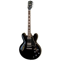Gibson Memphis ES-335 Traditional Elektro Gitar (Vintage Ebony)