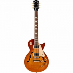 Gibson Memphis ES-Les Paul Elektro Gitar (Faded Lightburst)
