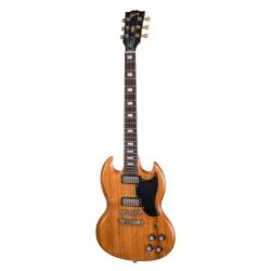 Gibson SG Special Elektro Gitar (Natural Satin)