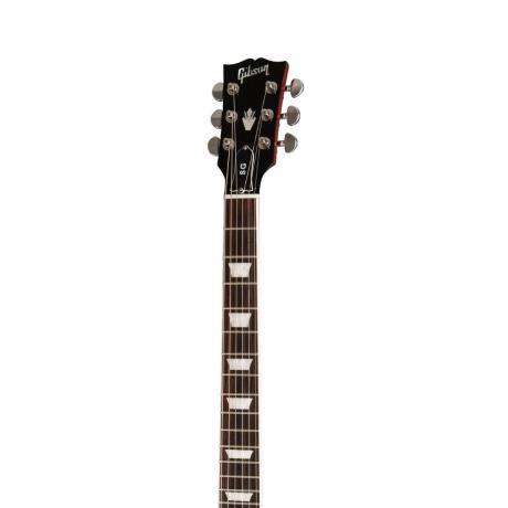Gibson Sg Standard 2019 Elektro Gitar (Heritage Cherry)<br>Fotoğraf: 6/6