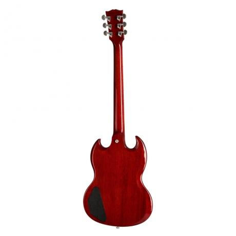 Gibson Sg Standard 2019 Elektro Gitar (Heritage Cherry)<br>Fotoğraf: 5/6