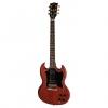 Gibson SG Standard Tribute 2019 Elektro Gitar (Vintage Cherry Satin)<br>Fotoğraf: 1/3