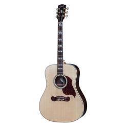 Gibson Songwriter Deluxe Studio Akustik Gitar (Antique Natural)