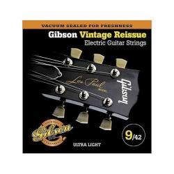 Gibson Vintage Reissue Elektro Gitar Teli (09-42)