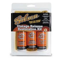 Gibson Vintage Reissue Guitar Restoration Kit