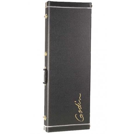 Godin 013036 Multiac Classical Elektro Gitar Case<br>Fotoğraf: 1/1