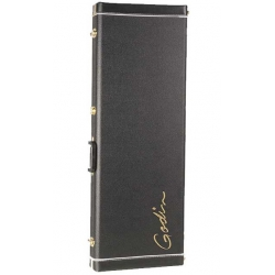 Godin 013036 Multiac Classical Elektro Gitar Case