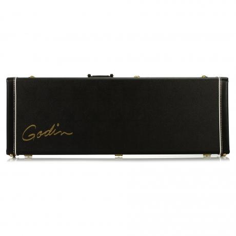 Godin 036240 Elektro Gitar Case<br>Fotoğraf: 1/2