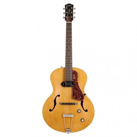 Godin 5th Avenue Kingpin P90 Elektro Gitar (Natural)<br>Fotoğraf: 1/1
