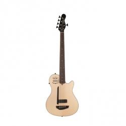 Godin A5 Ultra Yarı Akustik 5 Telli Bas Gitar (Natural)