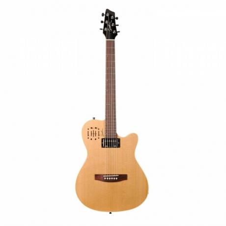 Godin A6 Ultra Elektro Akustik Gitar<br>Fotoğraf: 1/1