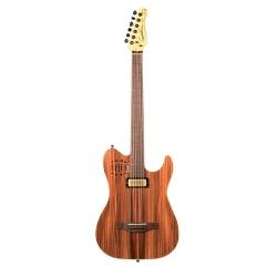 Godin Acousticaster 40. Yıl Özel Serisi Elektro Akustik Gitar