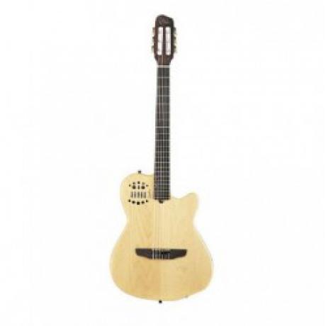 Godin Multiac ACSSA Elektro Klasik Gitar<br>Fotoğraf: 1/1