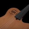 Godin Multiac Grand Concert Duet Ambiance Elektro Klasik Gitar (Natural)<br>Fotoğraf: 6/7