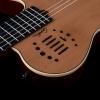 Godin Multiac Grand Concert Duet Ambiance Elektro Klasik Gitar (Natural)<br>Fotoğraf: 3/7