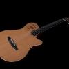Godin Multiac Grand Concert Duet Ambiance Elektro Klasik Gitar (Natural)<br>Fotoğraf: 2/7