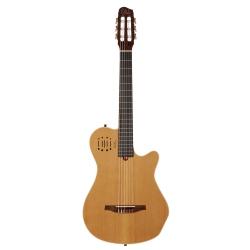 Godin Multiac Grand Concert Encore Sg Elektro Klasik Gitar (Natural)