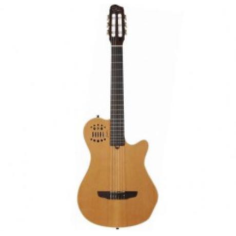 Godin Multiac Grand Concert SA Elektro Klasik Gitar<br>Fotoğraf: 1/1