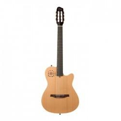 Godin Multiac Nylon Encore SG Elektro Klasik Gitar (Natural)
