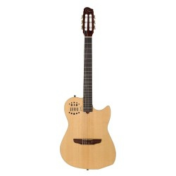 Godin Multiac Nylon SA Elektro Klasik Gitar