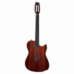 Godin Multiac Rosewood HG SA Elektro Klasik Gitar