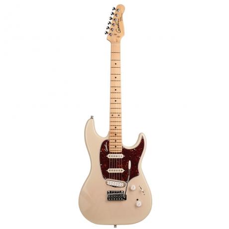 Godin Progression Plus Hg Mn Elektro Gitar (Trans Cream)<br>Fotoğraf: 1/2