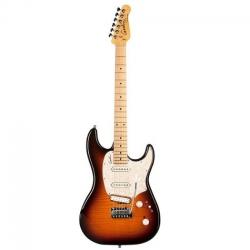 Godin Progression Plus Hg Mn Elektro Gitar (Vintage Burst)