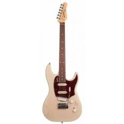 Godin Progression Plus HG RN Elektro Gitar (Trans Cream)