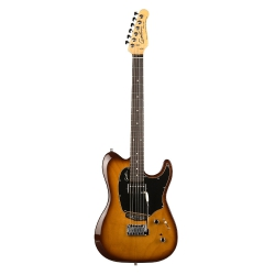 Godin Session Series Elektro Gitar (Lighburst)