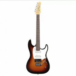 Godin Session SG RN Elektro Gitar (Vintage Burst)