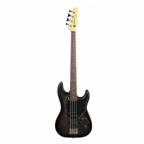 Godin Shifter Classic 4 Blackburst SG RN Bass Gitar<br>Fotoğraf: 1/1