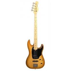 Godin Shifter Classic 4 Creme Brule HG MN Bass Gitar