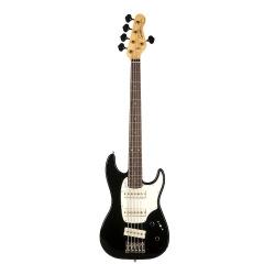 Godin Shifter Hg Rn 5 Telli Bas  Gitar (Siyah)