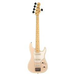 Godin Shifter MN 5 Telli Bas Gitar (Bass Trans Cream)
