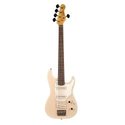 Godin Shifter RN 5 Telli Bas Gitar (Trans Cream)