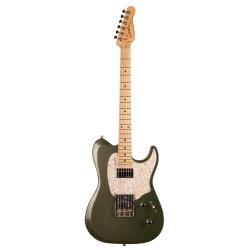 Godin Stadium 59 MN Elektro Gitar (Desert Green)